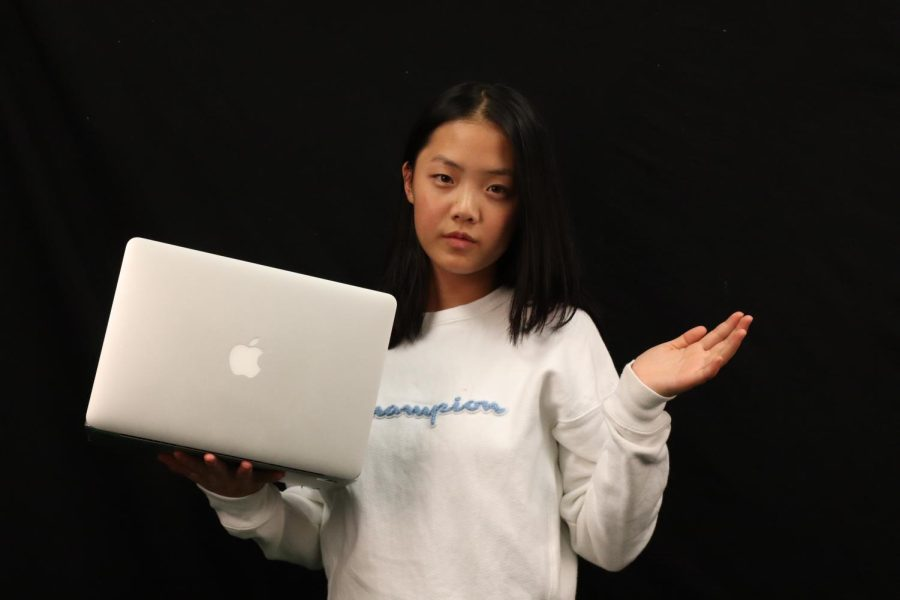 Writer Jasmine Hou deliberates on the pros and cons of online learning