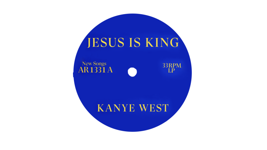 Album review: Jesus Is King