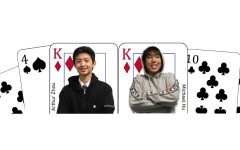 Kings of bridge: finding success in competition