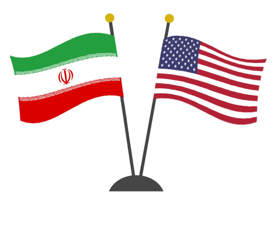 On Jan. 3, 50 years of conflicts between the U.S. and Iran came to a head.