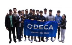 Competitive students qualify for ICDC