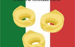 Tortellini: pasta of the day
