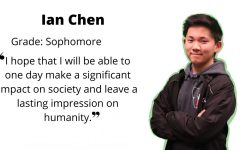 Sophomore Ian Chen: Founder of Youth Economics Initiative and Lynbrook Economics Club