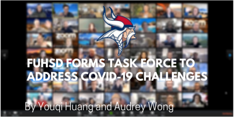 FUHSD forms task force to address COVID-19 challenges