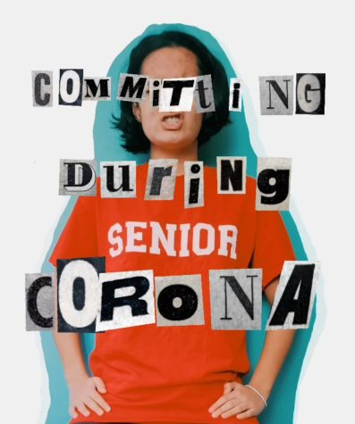 College commitments during corona