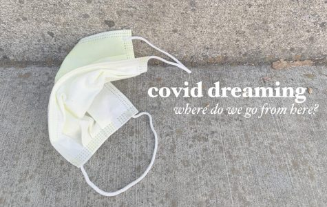 COVID dreaming: Where do we go from here?