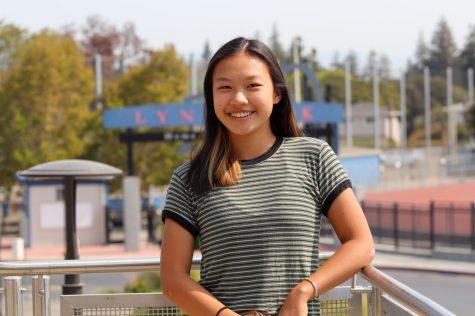 Photo of Elizabeth Cheng
