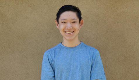 Photo of Jason Shan