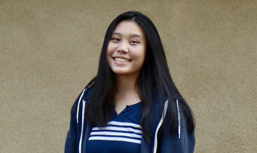 Anwen Huang