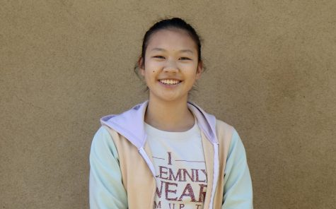 Photo of Elizabeth Cheng