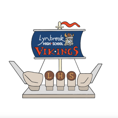 The history and significance of Lynbrook's iconic symbols spans many generations of Vikings.