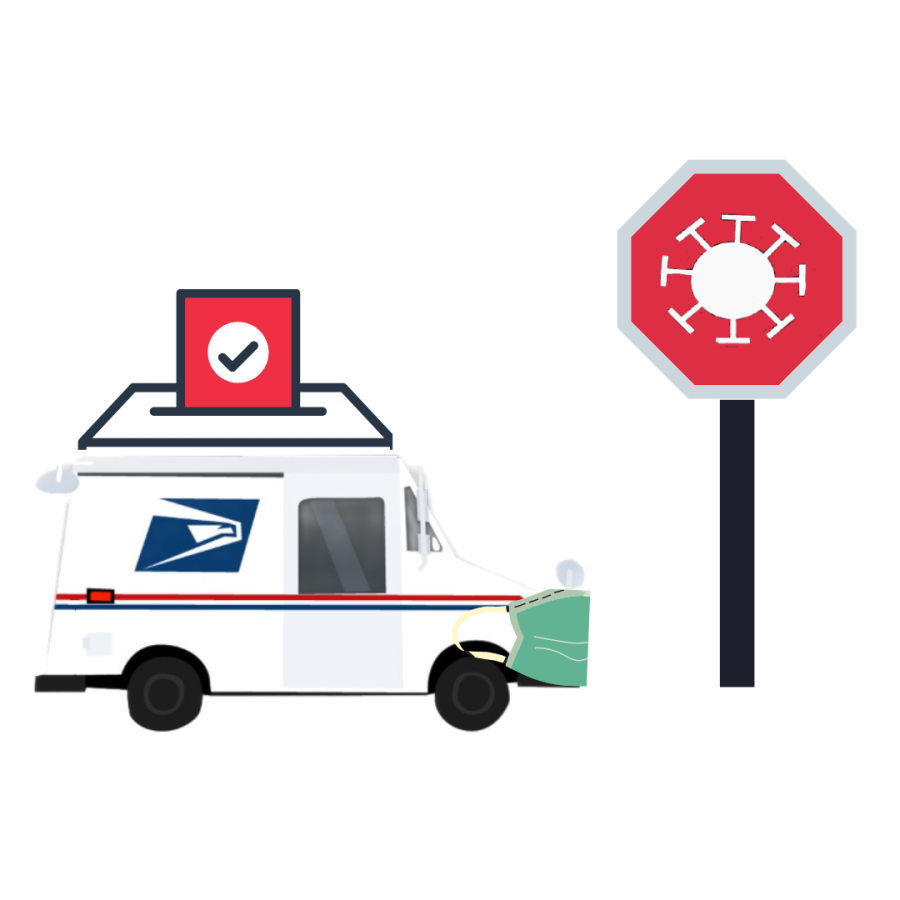 Regardless of whether election mail is classified as first-class for priority shipping, it is highly advisable for voters everywhere to get their ballots in as soon as possible. With delays still present in the USPS's delivery system, the sooner ballots are mailed, the better.