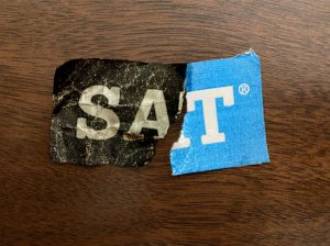 Throughout its history, the SAT has struggled to define what it means to assess academic ability.