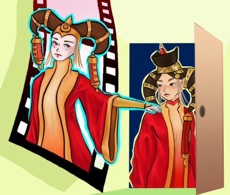 In many productions by Western creators, cultures are commonly copied without appreciation or respect for the culture.
