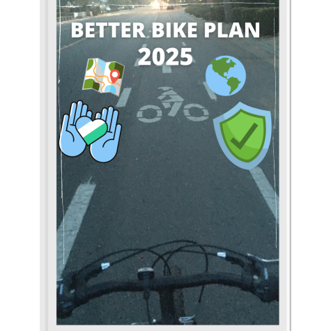The Better Bike Plan 2025 strives to make biking in the city of San Jose more equitable, convenient and comfortable.