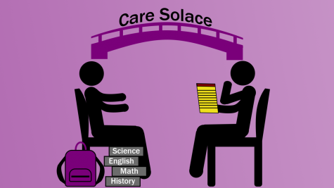 Care Solace bridges the wide gap between therapist and patient.