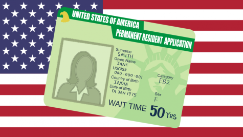 The path to permanent residency and citizenship for employment-based visa holders is complex and uncertain.