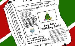 the Epic's holiday season tunes