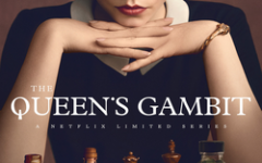 """The limited drama series """"The Queen's Gambit"""" may not seem thrilling at first glance, but within a few episodes, each move the characters make keeps viewers at the edge of their seat."""