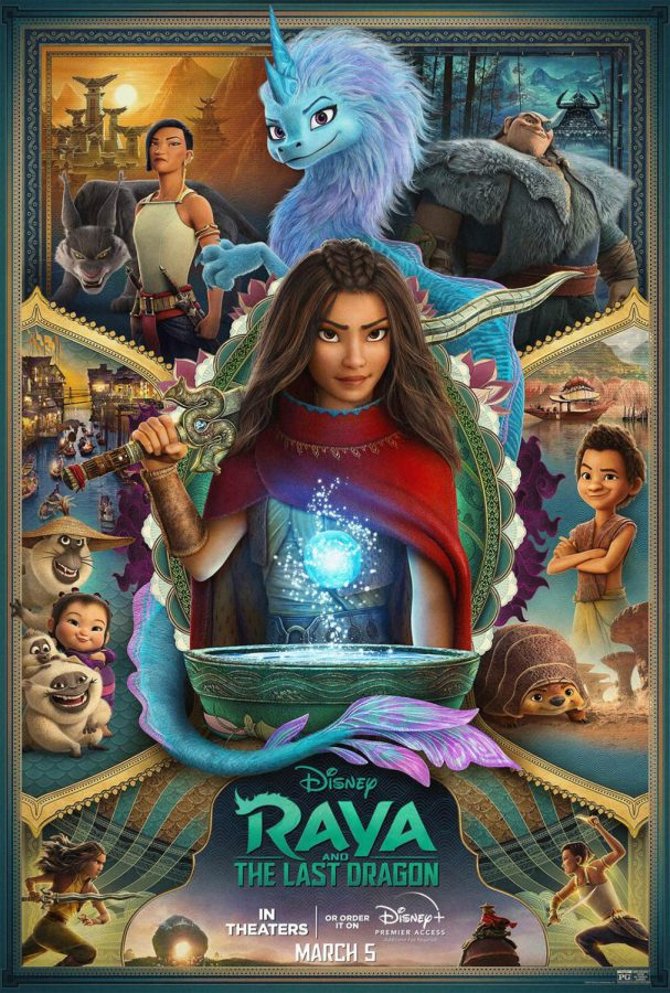 Raya and the Last Dragon is a movie for fans of all genres and tells a visually and emotionally compelling story.
