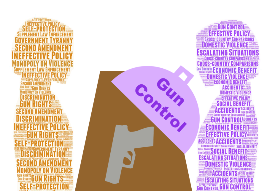 The arguments for and against gun control are more complex than they may seem at first glance.
