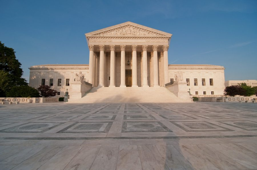 The U.S. Supreme Court has made many important decisions concerning Asian Americans, especially concerning their immigration to the U.S.