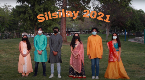LHS AISA hosted its annual Silsilay festival via livestream this year on April 23.