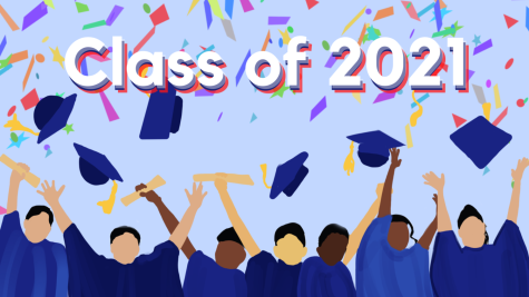 Lynbrook's Class of 2021 will graduate in-person despite students being in remote learning for most of the year.