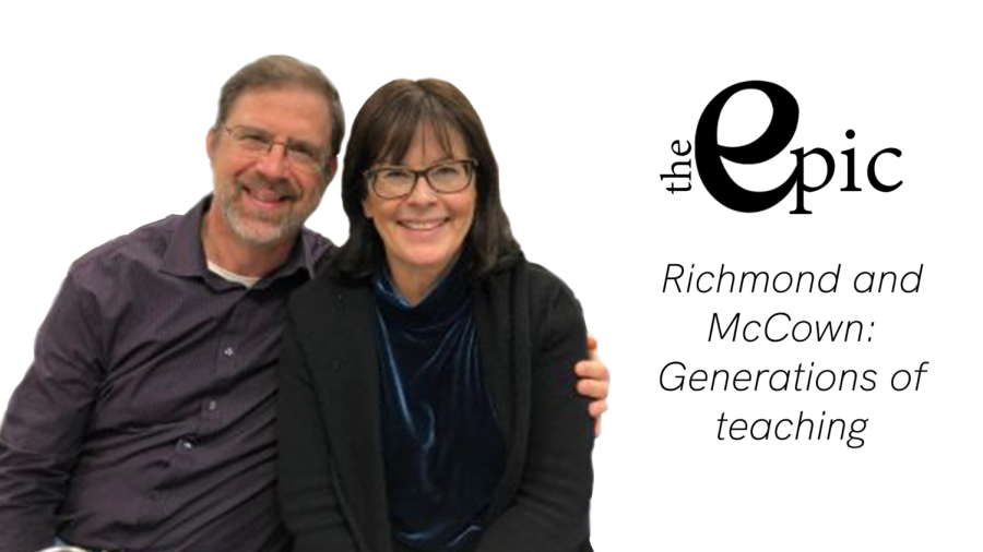 Listen to learn more about these amazing teachers!
