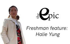 Listen to learn more about Halie!