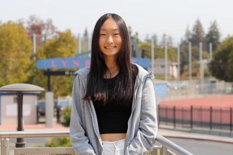 Photo of Catherine Zhou