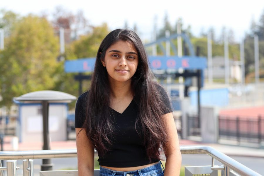 Jasmine Rihal
