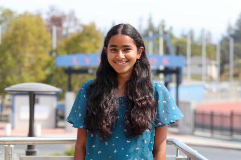 Photo of Meera Nambiar
