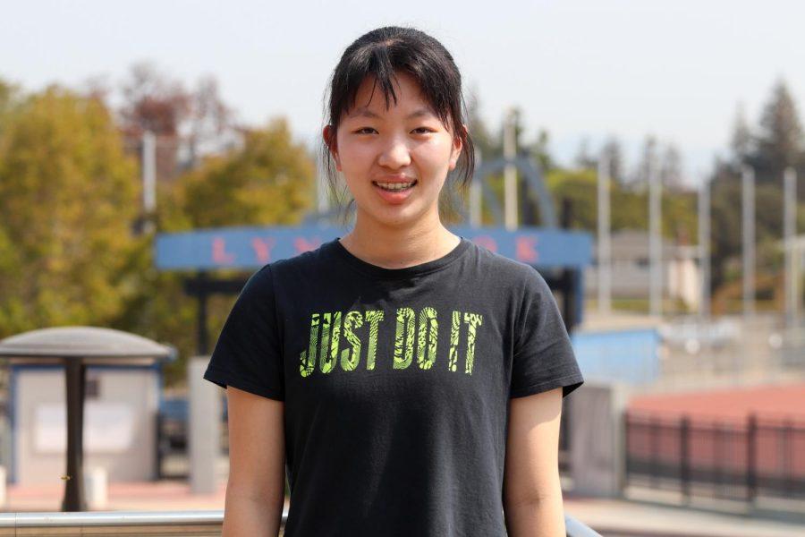 Nicole Ge