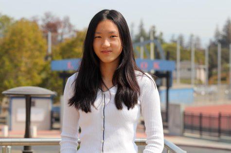 Photo of Audrey Sun