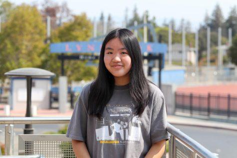 Photo of Katie Chin