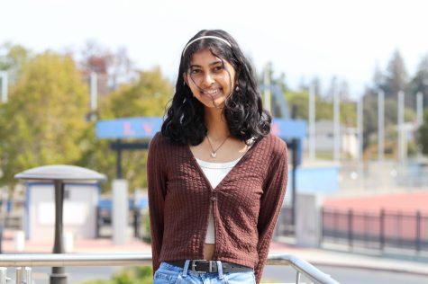 Photo of Samyukta Sarma