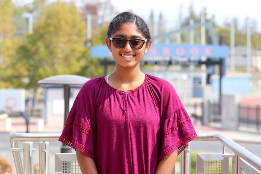 Amishi Chandra