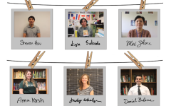 Lynbrook welcomes six new teachers on campus.
